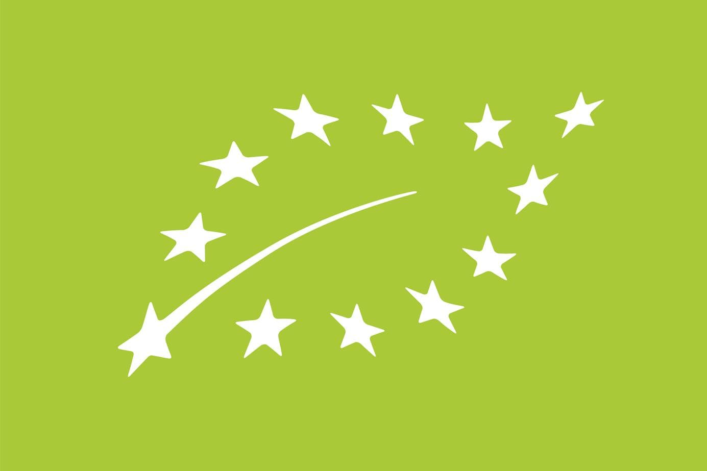 EU eco product sign - for eco producers