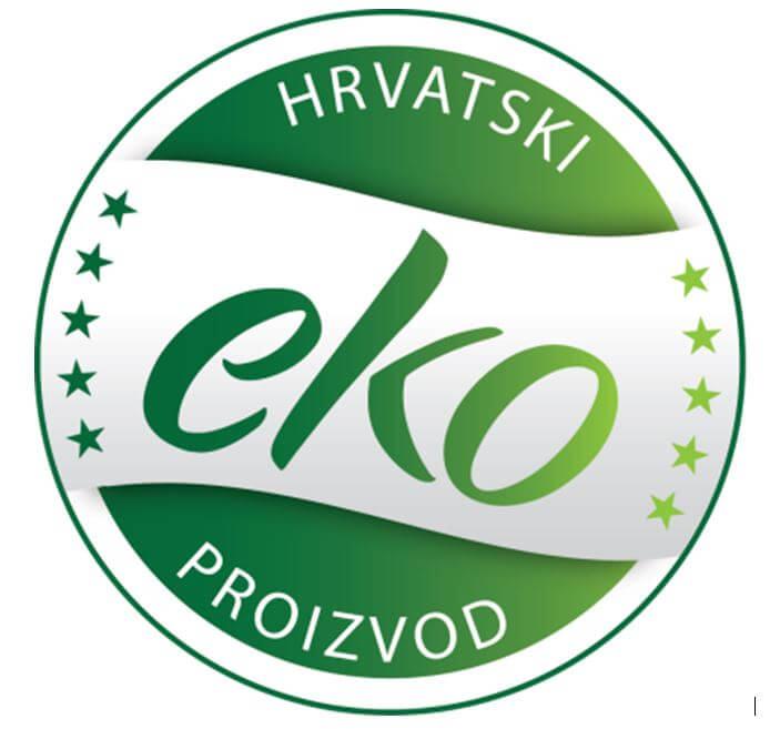 Croatian eco sign - for eco producers