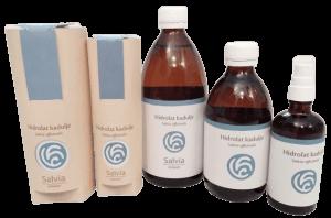 Sage Hydrosol 100ml