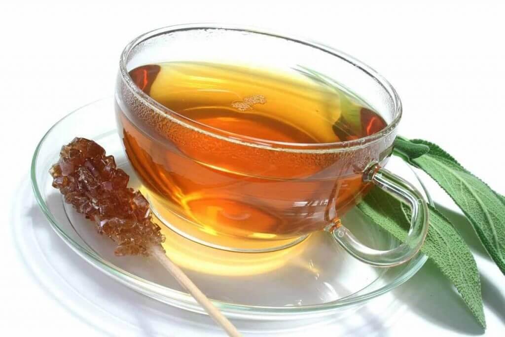 Sage's tea