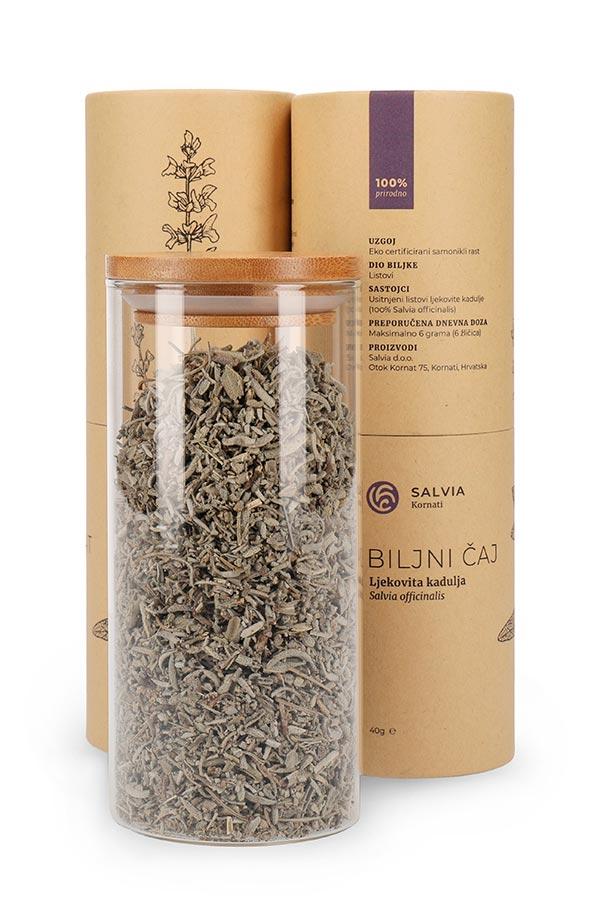 Salvia Heilender Salbeitee
