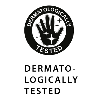 certificate dermatologacally tested