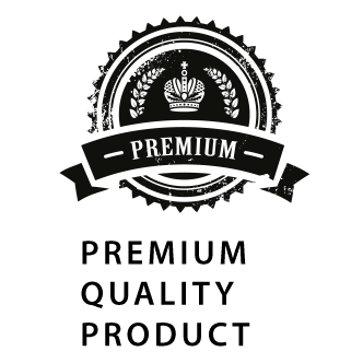 certificate premium quality
