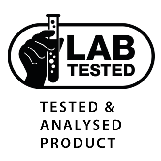 certificate tested analysed product