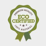 Eco certified products