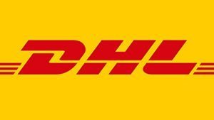 DHL Express delivery