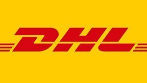 DHL fast delivery
