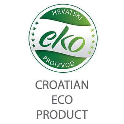 Kroatisches Öko-Siegel für Öko-Hersteller