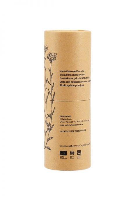 Helichrysum italicum - Immortelle essential oil 4ml