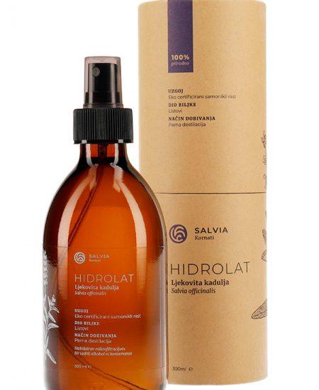 Salvia officinalis - Sage hydrosol 300ml