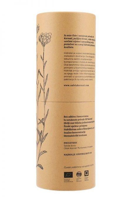 Helichrysum italicum - Immortelle hydrosol 300ml