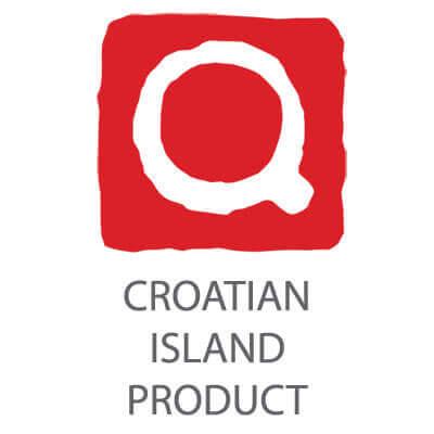 Kroatisches Inselprodukt