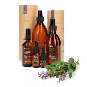 Salvia Sage Products